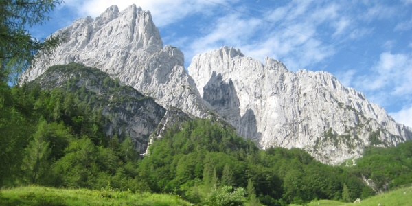 Im Kaiserbachtal (3. Juni 2011)