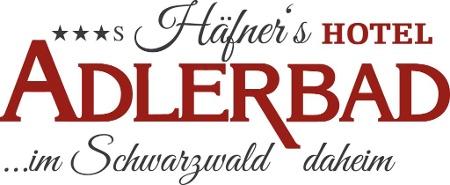 Logo Flair Hotel Adlerbad