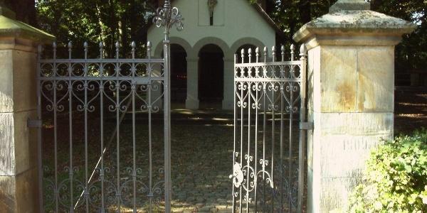 Antoniuskapelle Neuenheerse