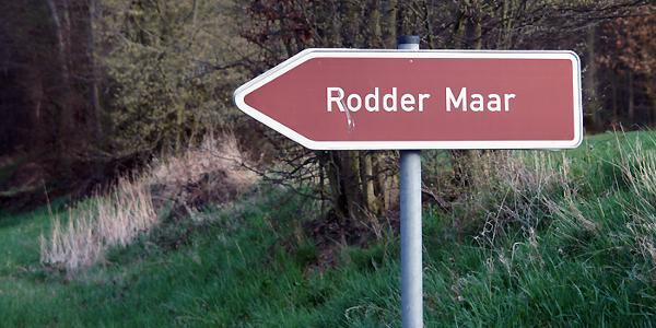Rodder Maar