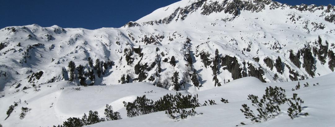 Großes Knallstein 2.599m