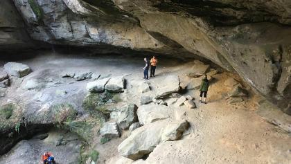 Gautsch Grotte