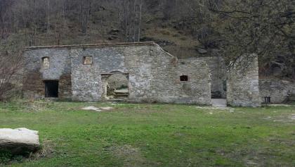 ehemalige Papiermühle
