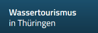 Logo Wassertourismus Thüringen