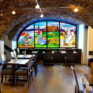 Restaurant Wjelbik