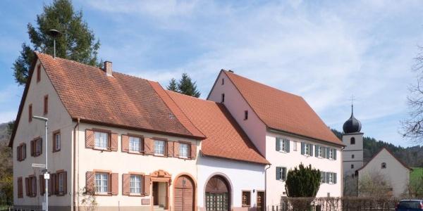 Rathausplatz Achdorf