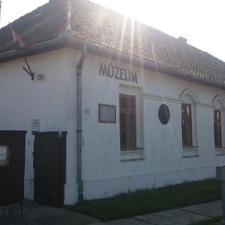 Mezőtúr, Túri Fazekas Múzeum (AKPH_26)