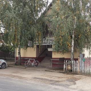 Gyulaháza, Serfőzde és söröző (AKPH_61)
