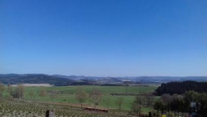 Aussicht in das Schmallenberger Sauerland