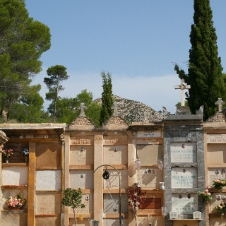 Cementeri s'Arracó