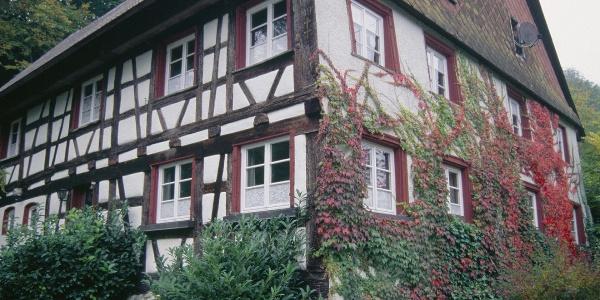 Groß-Schönach