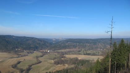 Scheuchenberg