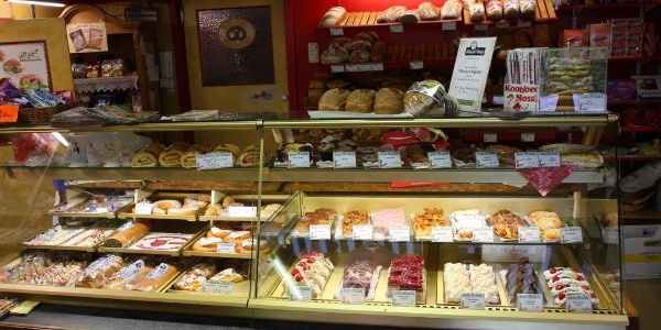 Bäckerei-Cafe-Konditorei Czihak