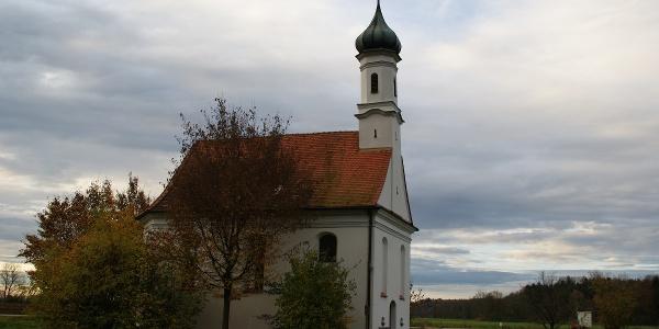Muttergottes-Kapelle