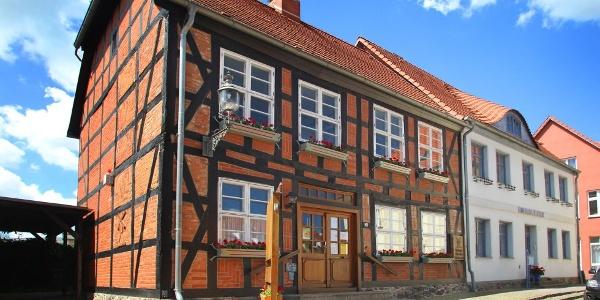 Museum im Mühlenhaus Tessin