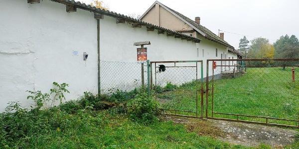 Zobákpuszta, Vargánya-tanya (DDKPH_42)