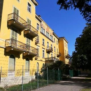Ex Colonia Miralago (Riva del Garda)