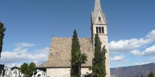 Church St. Valentin
