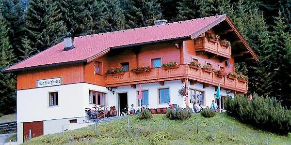 Wandberg Haus