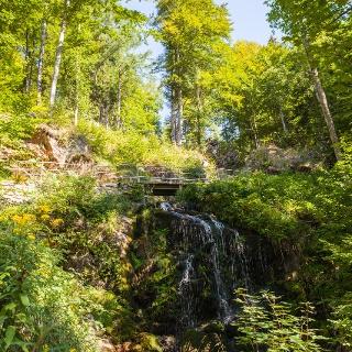 Fahler Wasserfall