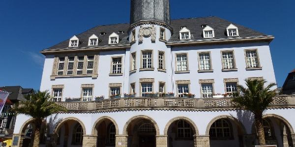 Altes Rathaus Menden