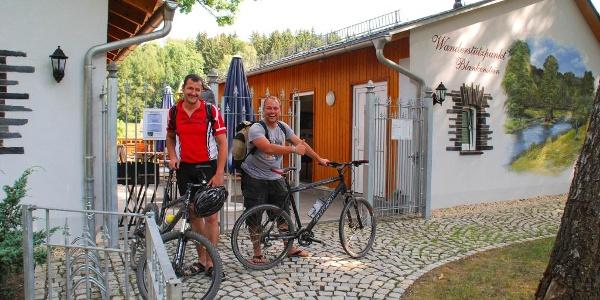 Wanderstützpunkt Blankenstein