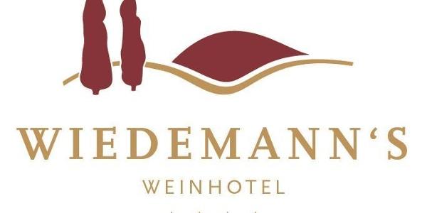 Logo Weinhotel