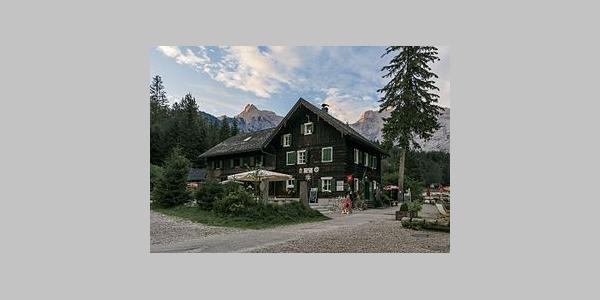 Almtalerhaus