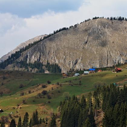 Pepaj village