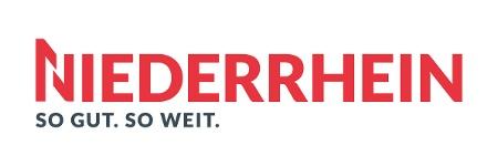 Logo Niederrhein Tourismus GmbH