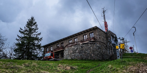 A turistaház