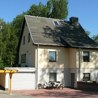 Gästehaus Munke