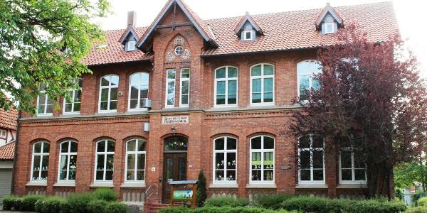 Dorfmuseum in Delligsen