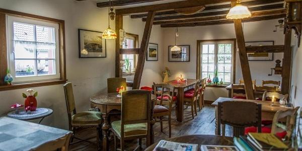 Gastube Café Morsbacher Hof
