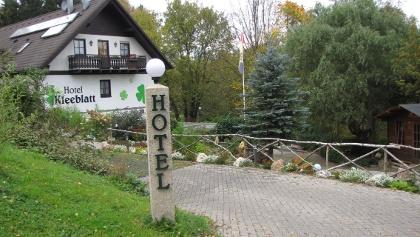 Hotel Kleeblatt