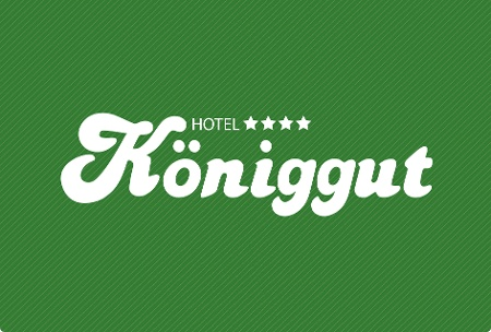 Logo Hotel Königgut GmbH