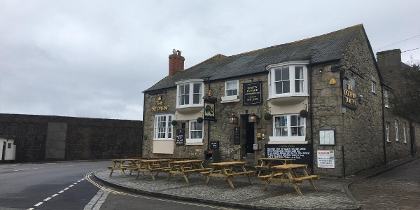 The Dolphin Tavern