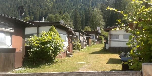Camping Grüsch