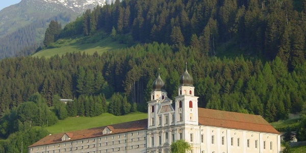 Benediktiner Kloster
