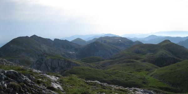 Rückblick über die Aflenzer Staritzen (19.07.2012)