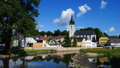 Schwarzenbach a.d. Saale
