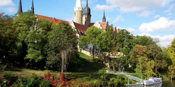 Dom und Schlossensemble Merseburg