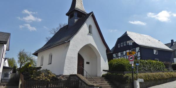 Rochus-Kapelle