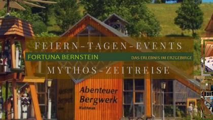 Fortuna-Bernstein-Erlebnisbergwerk