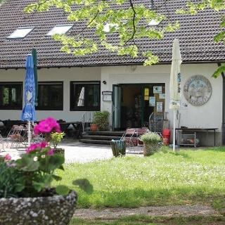Naturfreundehaus Lettenkaut