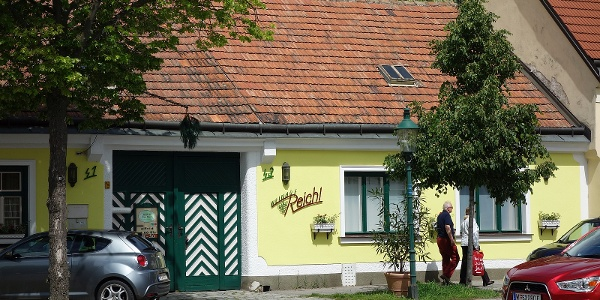 In Stammersdorf