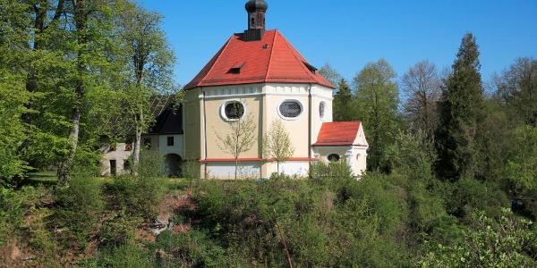 Katharinenkapelle Mindelheim
