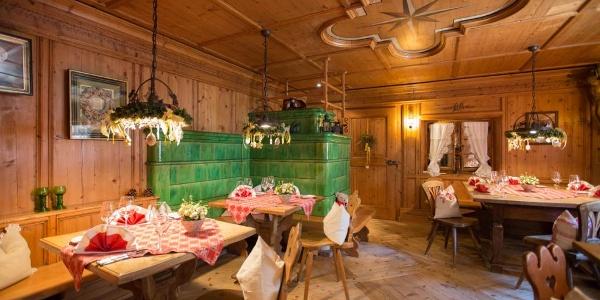 Hotel Adlerbad in Bad Peterstal-Griesbach/Adlerstube