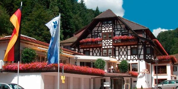 Hotel Adlerbad in Bad Peterstal-Griesbach