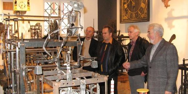 Schwäbisches Turmuhrenmuseum